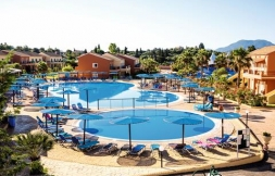 SPLASHWORLD Aqualand Village