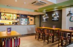 Premier Inn Hammersmith