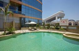 Hilton Double Tree Al Barsha