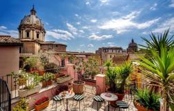 Sole Roma