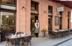 The Three Corners Hotel Art Budapest