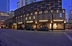 Ramada Downtown Calgary