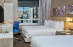 Doubletree by Hilton New York - Times Square West