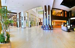 Metropolitan Dubai