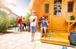LEGOLAND® Holiday Village