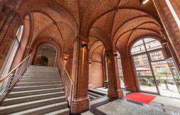 Select Hotel Ostbahnhof